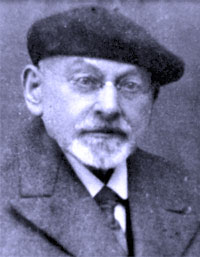 Pedro Sanchez Cruzat