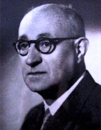 D. Lorenzo Loste Echeto