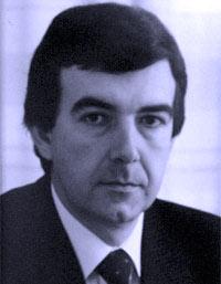 D. Antonio García Omedes