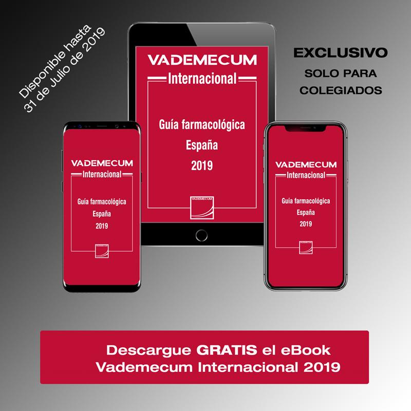 VADEMECUM Internacional